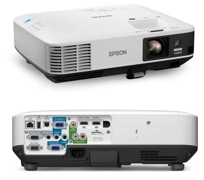 Epson EB-1975W 5000 ANSI 1280x800; 1.38 - 2.28:1