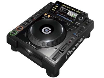 CD Pioneer CDJ 2000