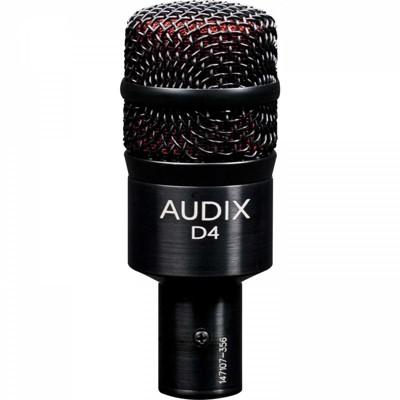 Audix D 4