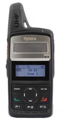 Vysílačka Hytera