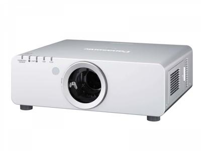 Panasonic PT-DW6300EL 1280x800 6000ANSI